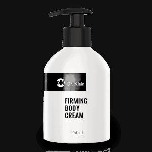 18 Firming Body Cream 250ml