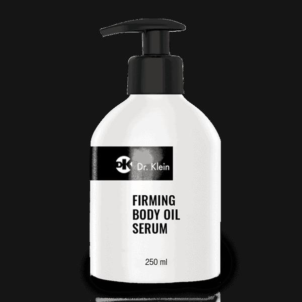 18 Firming Body Oil Serum 250ml