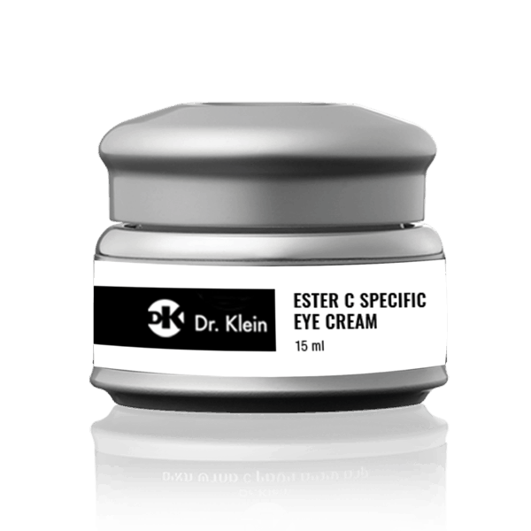 2 Ester C specific Eye cream