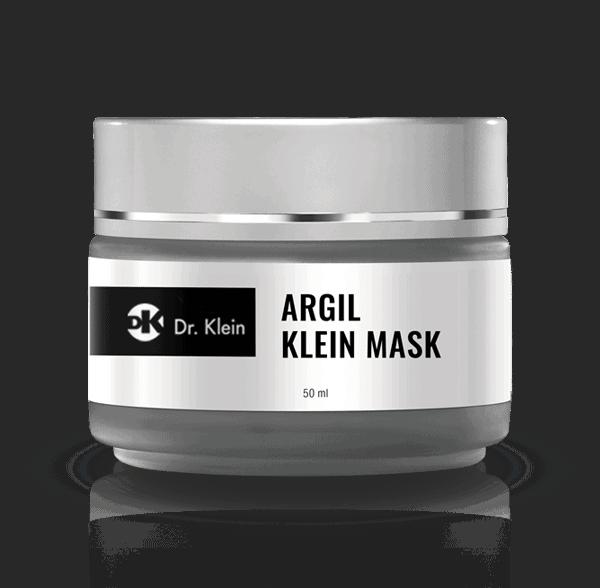 3 Argil klein mask 50ml