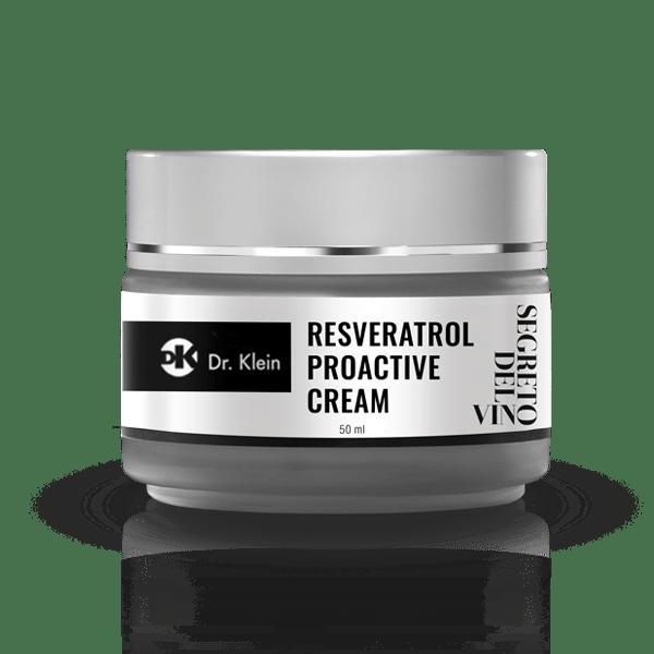 3 Resveratrol Proactive cream 50ml