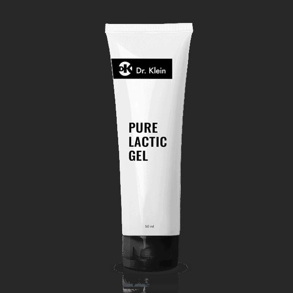 7 Pure Lactic Gel