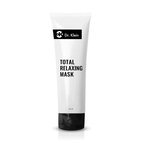 7 Total relaxing mask