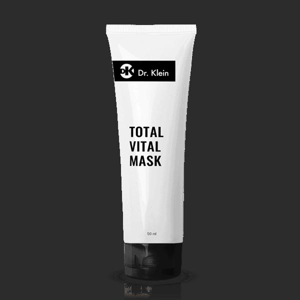 7 Total vital mask