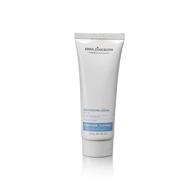 Blemish Skin Platform A