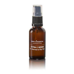 Extra C serum normal to oily skin 1