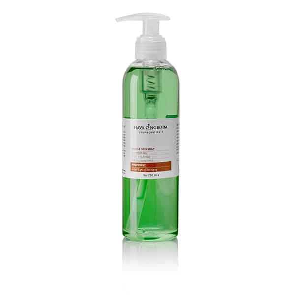 Gentel Skin Soap 1