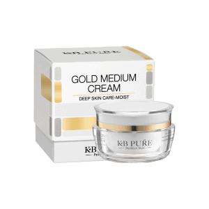 Gold Cream Medium