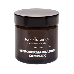 Microdermabrasion Complex New