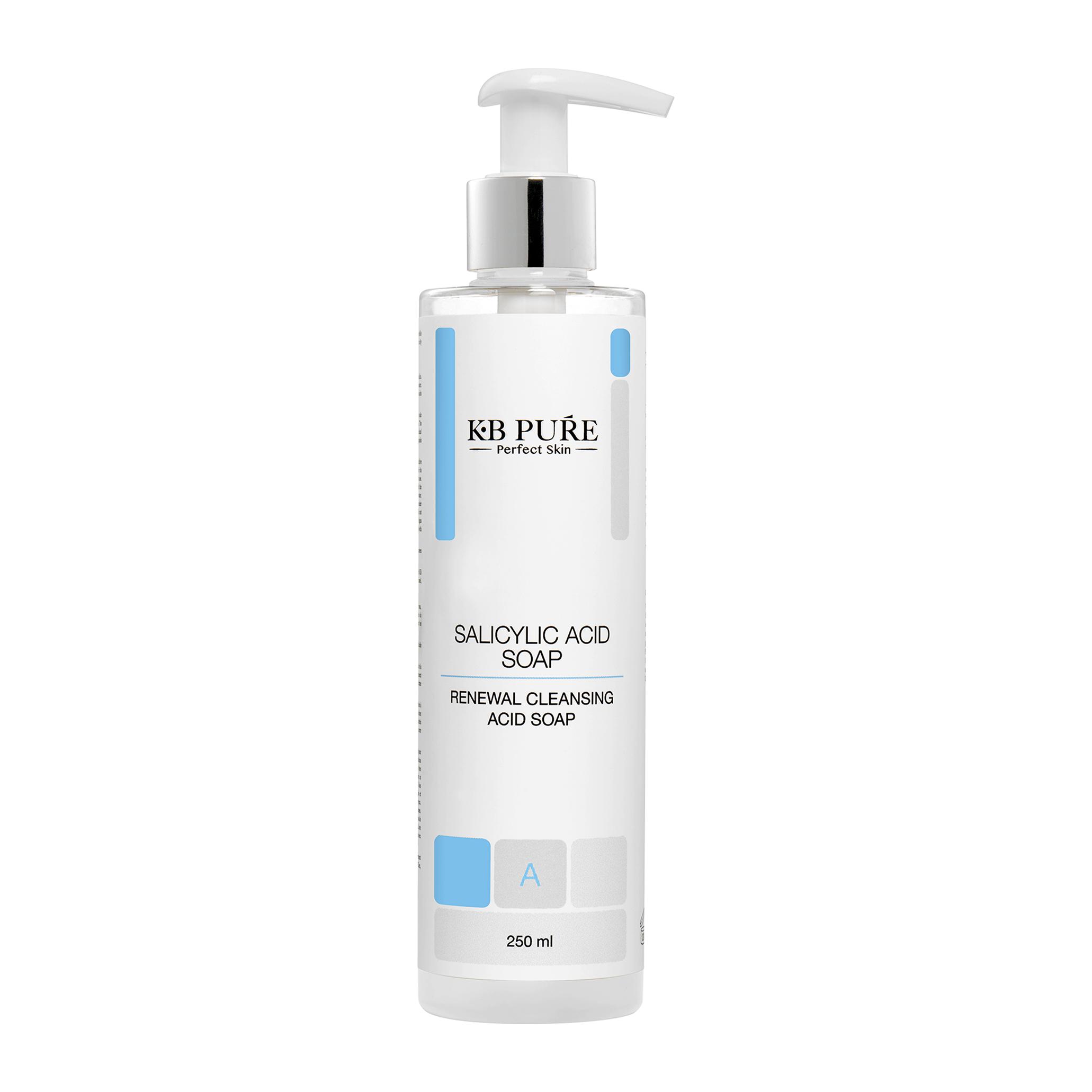 Salysilic Soap