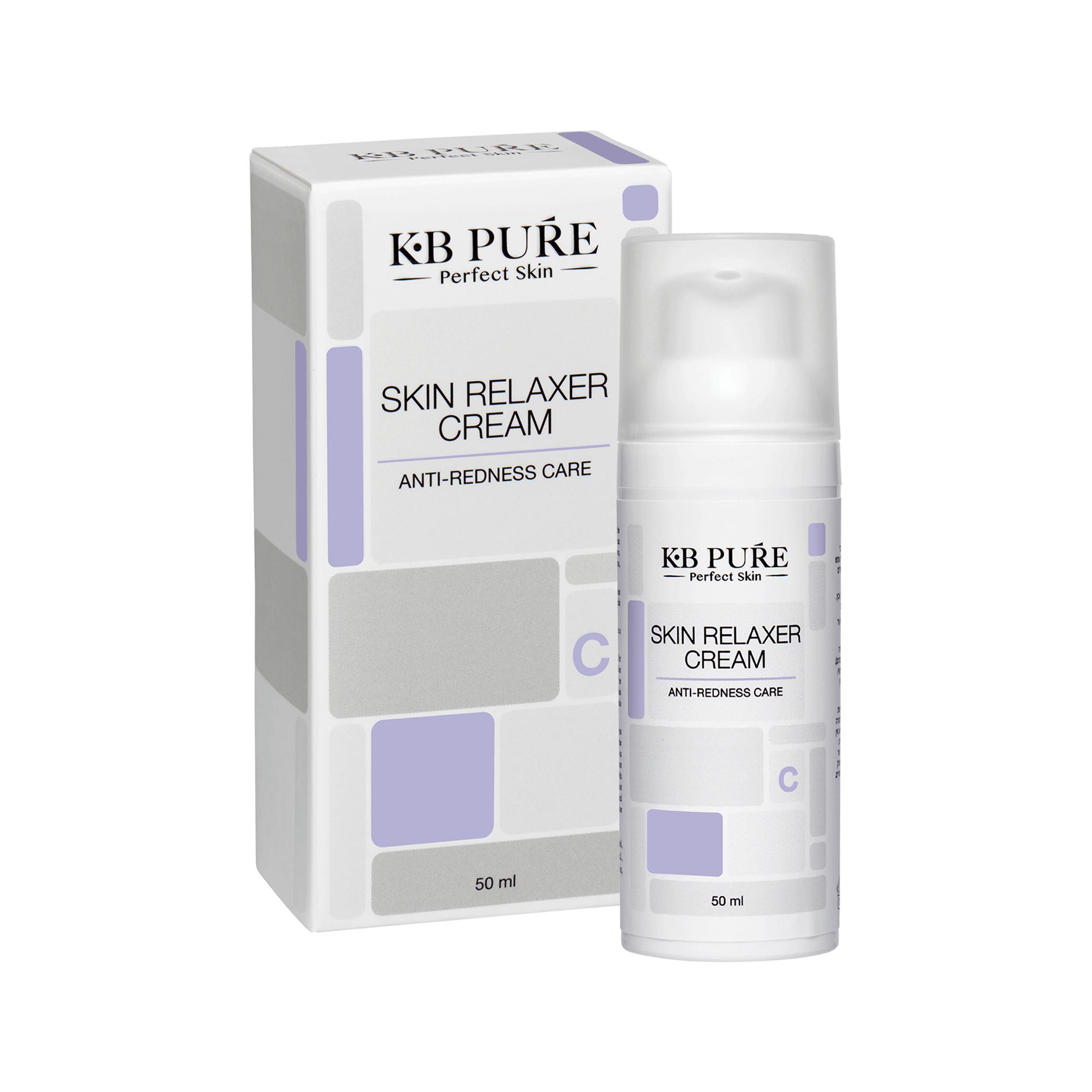 Skin Relaxer Cream