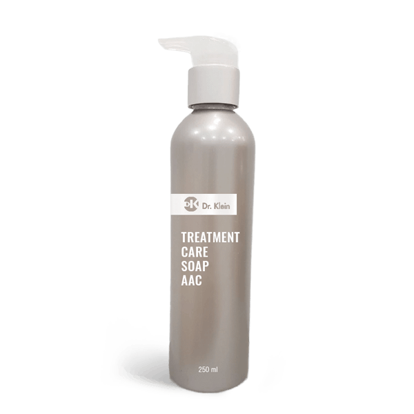 Treatmentcare Soap AAC