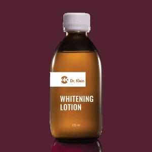 Whitening lotion 125ml