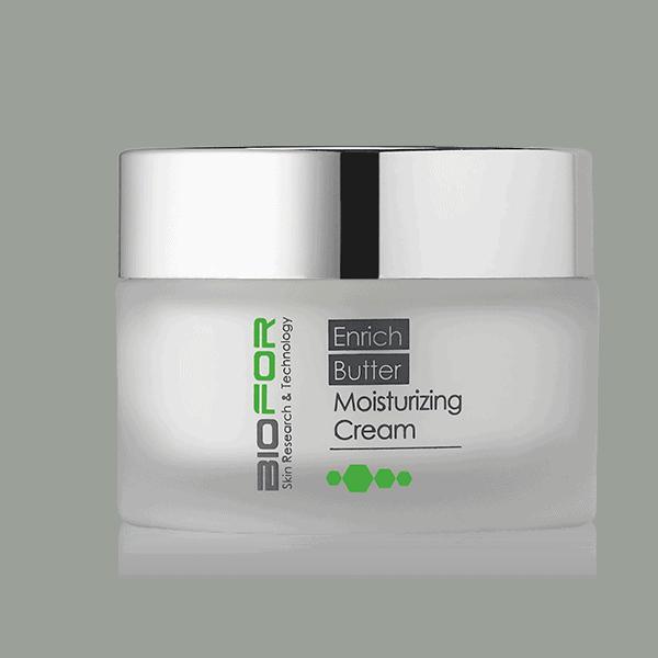 enrich butter moisturizing cream
