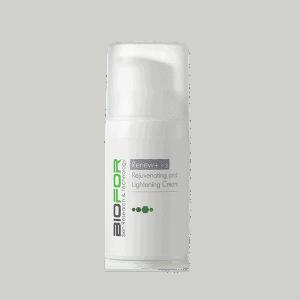 rejuvenating lightening cream