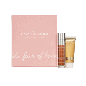 HZ the face of love kit
